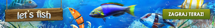 let's fish - na ryby
