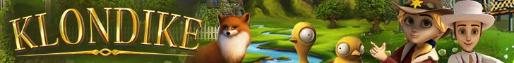 Klondike - darmowa gra przeglądarkowa